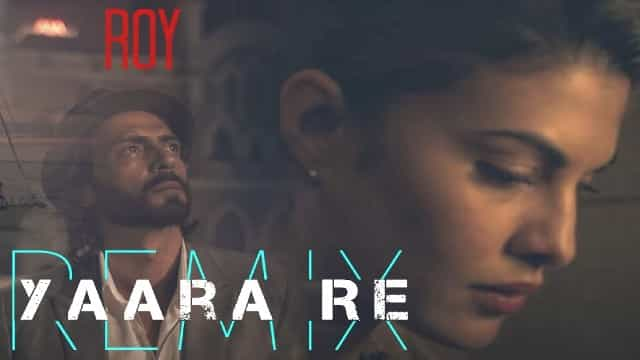 Yaara Re Lyrics-Roy