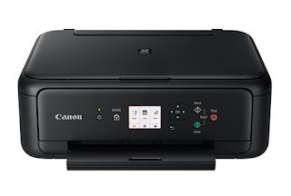 Canon Pixma TS5100 Drivers Download & Install Driver Manual | Wireless Setup