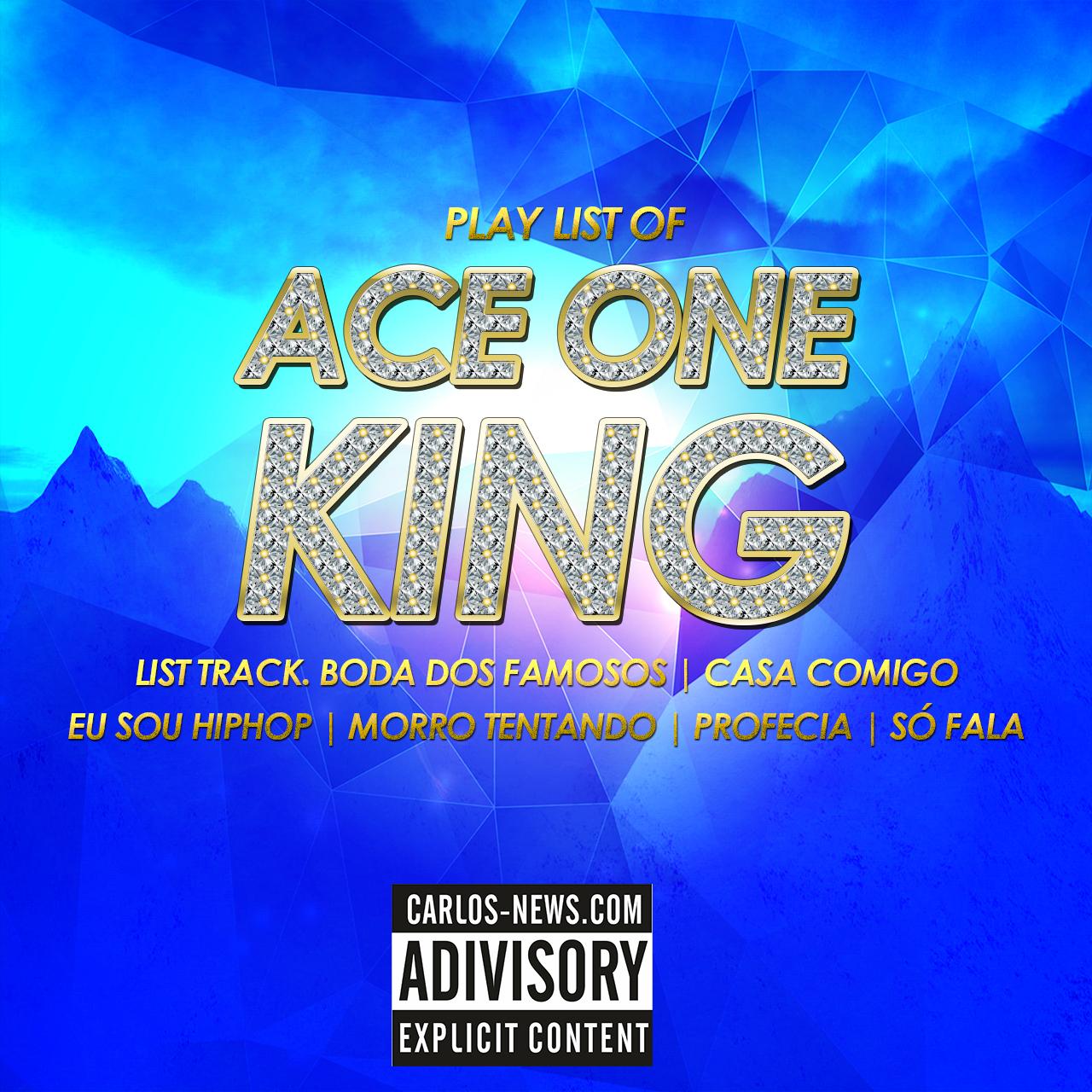 Ace One - Boda Dos Famosos