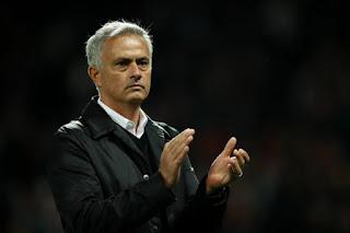Epl: Chelsea vs Man United: Mourinho picks who should start among Sanchez, Martial, Rashford
