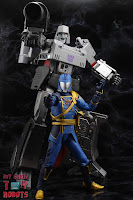 G.I. Joe Classified Series Cobra Commander (Regal Variant) 42