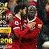 Ballon d'Or Bukan untuk Mohamed Salah dan Sadio Mane Pemain asal Afrika