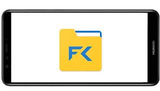تنزيل برنامج فايل كوماندر File Commander  Premium mod Pro مدفوع مهكر بدون اعلانات بأخر اصدار من ميديا فاير للاندرويد.