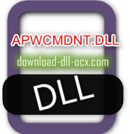 APWCMDNT.dll download for windows 7, 10, 8.1, xp, vista, 32bit