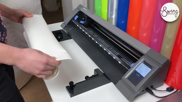 "Graphtec 20"",  Graphtec vs Silhouette CAMEO, Graphtec cutter, vinyl cutting machine, Silhouette CAMEO Pro"