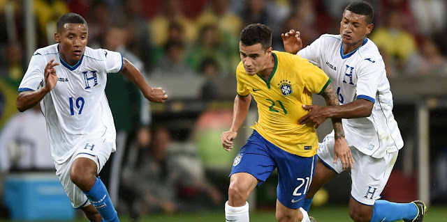 Peru versus Brazil, Copa America 2k19: Final Score 0-5, Hosts Brazil win Group A with an electrifying performance