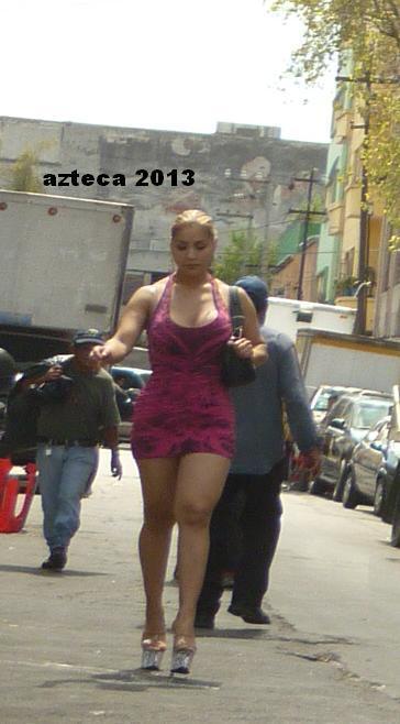 Prostitucion en la merced ciudad de mexico - 1 9