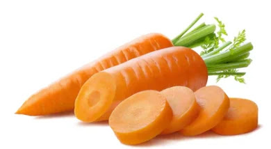 Amazing benefits of carrots. Do you know.
