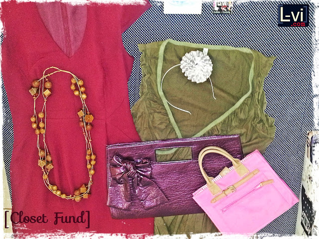 Shopping Casero / Swap goodies! by LuceBuona