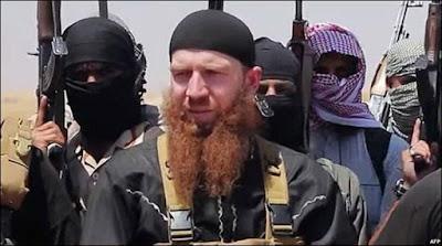 ISIS Comander Death Confirmed