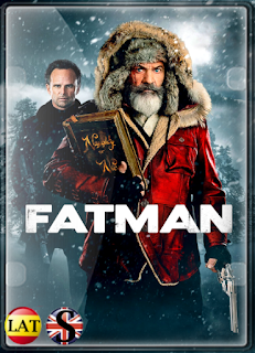 Matar a Santa (2020) HD 1080P LATINO/INGLES