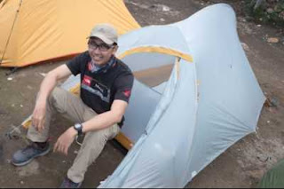 Tenda Double Wall