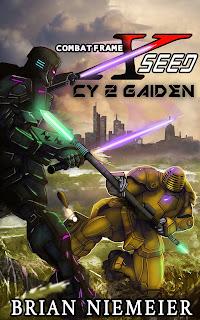 CFXS: CY 2 Gaiden