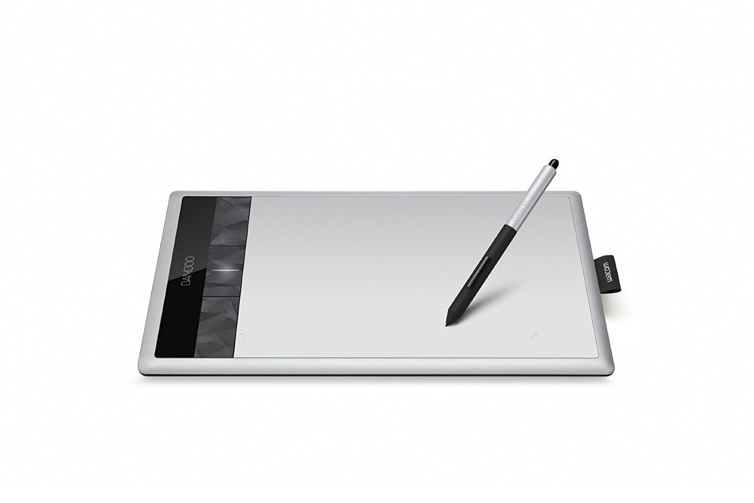 Wacom Bamboo CTH 670 Driver For Windows And Mac Download ~ Free
