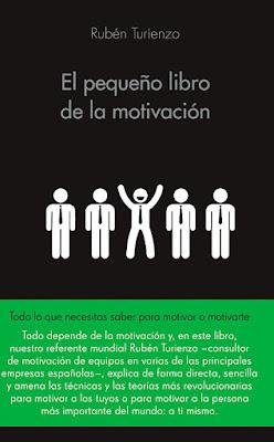 LIBRO - El pequeño libro de la motivación  Rubén Turienzo (Alienta - 20 Septiembre 2016)  Edición papel & digital ebook kindle  Comprar en amazon España