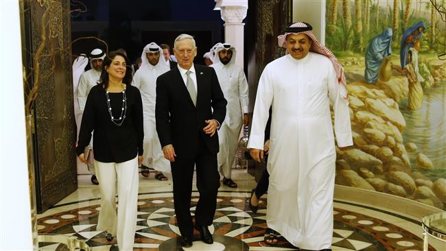 US Ambassador to Qatar Dana Shell Smith to quit as Persian Gulf row intensifies