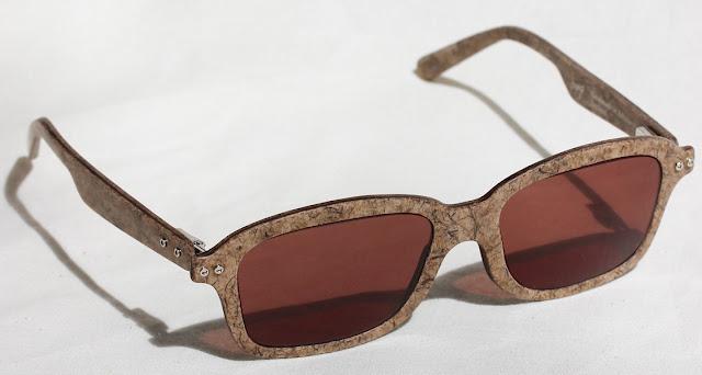 Hemp Sunglass Frames