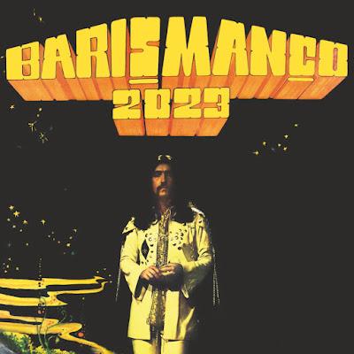 Barış Manço ve 2023