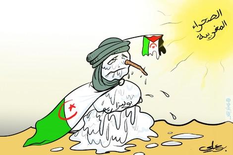 المغرب يلامس إنضاج شروط طرد بوليساريو من الاتحاد الإفريقي