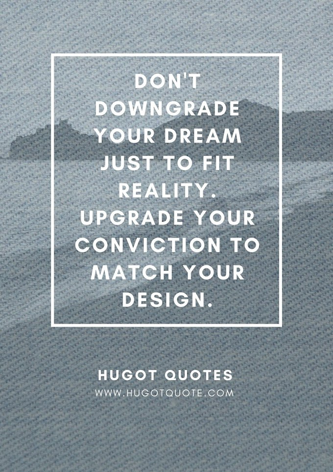 Motivational Quotes That Reach Your Dreams