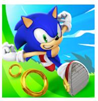 Sonic Dash v4.2.1 Mod
