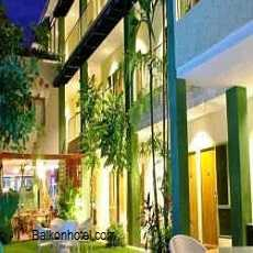 Hotel Spazzio Kuta Bali
