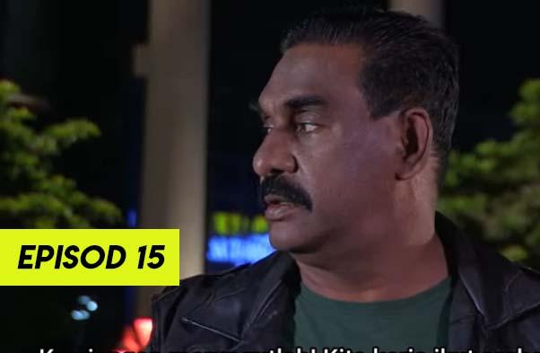 Drama Gerak Khas The Finale Episod 15 FULL