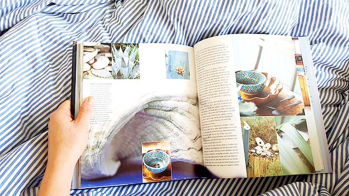 Wohnträume am Wasser-Buch