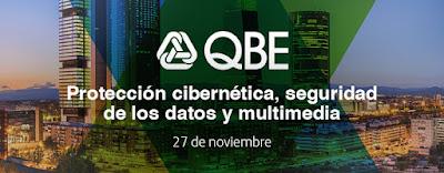 Imagen del evento QBE:Cyber Responce