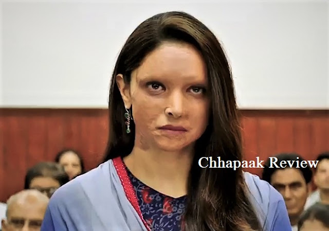 chhapaak movie review