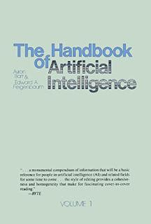 The Handbook of Artificial Intelligence PDF