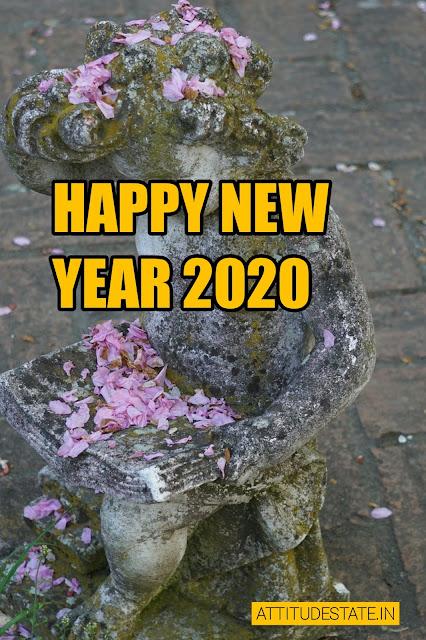 happy new year wishes hindi