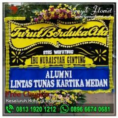 Toko Bunga di Pulo Gadung Jakarta Timur