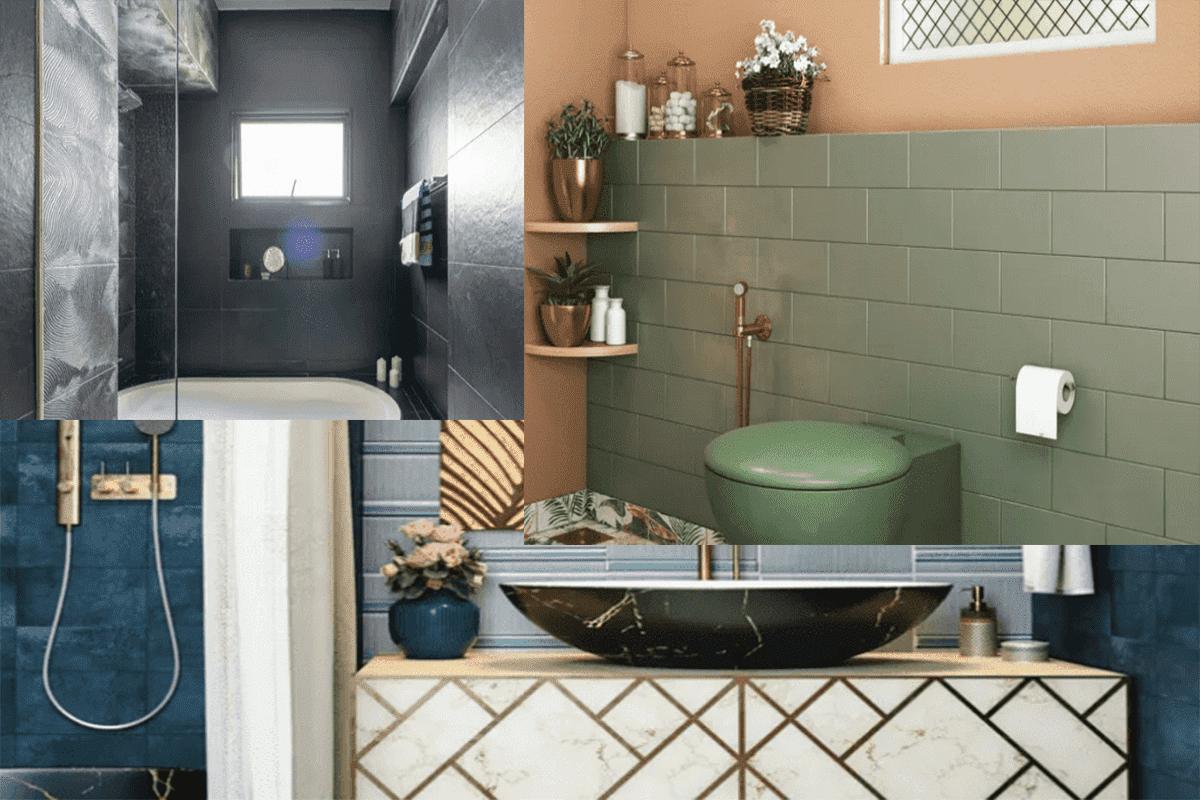 warna kamar mandi yang bagus
