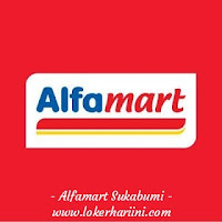 Lowongan Kerja Alfamart Sukabumi Terbaru 2021