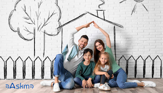 How to Find a Dream Home?: eAskme