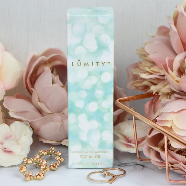 #LumityLifeLessons Lumity Life Anti-aging Skin Nutrients Facial Oil Review, Lovelaughslipstick Blog