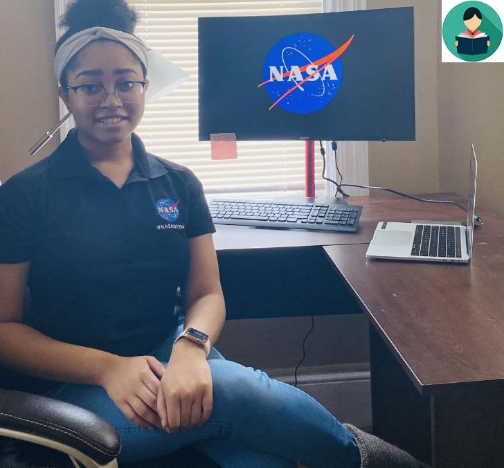 Careers at NASA
