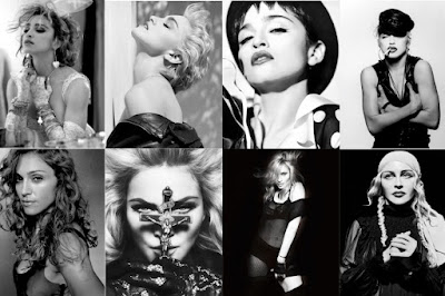 Madonna Celebrates Her 63rd Bday & News Simultaneously Spills That Madonna Brings Entire 40 Year Ol' Catalog To Warner Music As Part Of New 'Career-Spanning Partnership'!