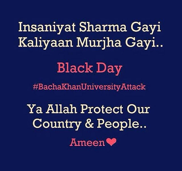 Charsadda Attack - Black Day