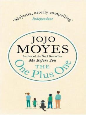 One Plus One By JoJo Moyes In Pdf