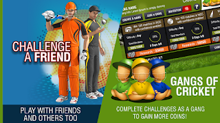 World Cricket Championship 2 MOD APK 2.8.8.4 FREE VIP