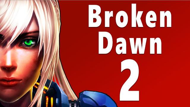 Broken Dawn II APK MOD Unlimited Ammo Gratis Terbaru, Broken Dawn II MOD APK,mod Unlimited Ammo Broken Dawn II, mod Broken Dawn II Unlimited Ammo