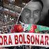 Milhares de brasileiros saem às ruas em protestos contra Moro/Bolsonaro