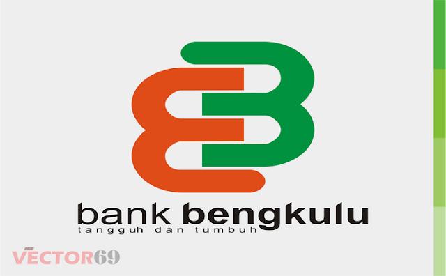 Logo Bank Bengkulu Potrait - Download Vector File CDR (CorelDraw)
