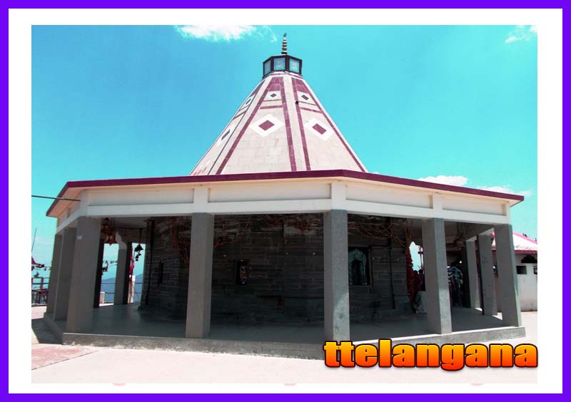 Chandrabadni Devi Temple Uttarakhand Full Details