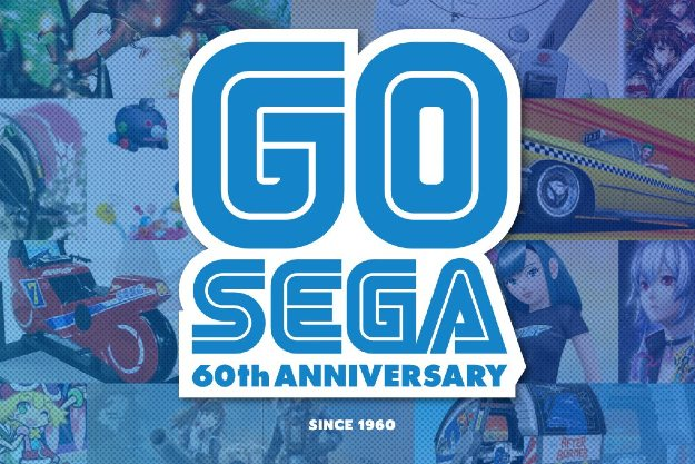 [Προσφορά]: Η Sega γίνεται 60 χρονών και χαρίζει 4 παιχνίδια για Steam