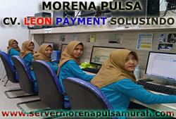 CS Morena Pulsa