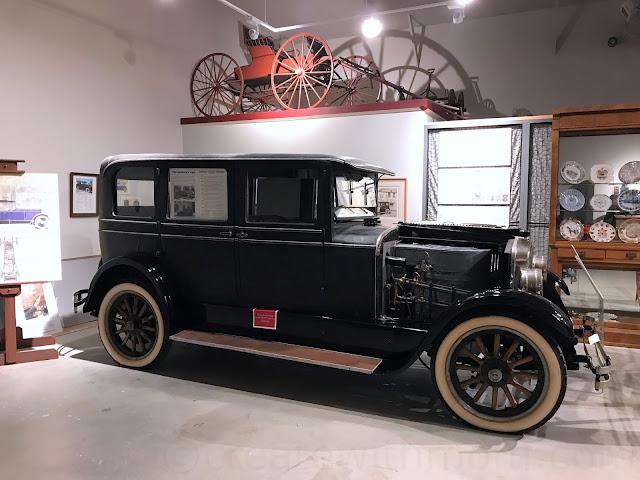 stratford museum