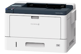 Fuji Xerox DocuPrint 4405 d Driver Download And Review